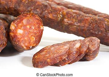 Salami (Sausage)