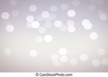 Pure white ntsc - flare motion background.For high class...