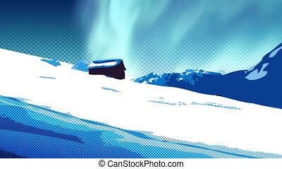 snow hill HD