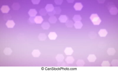 Purple flare HD