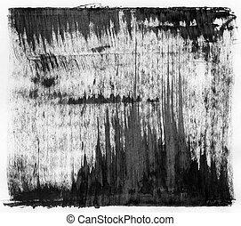 Ink texture