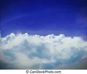 2d style cloud pal - 2d style Cloud simulation of...