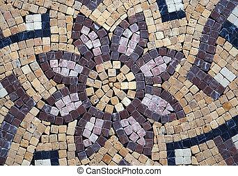 floor tiles - tiles