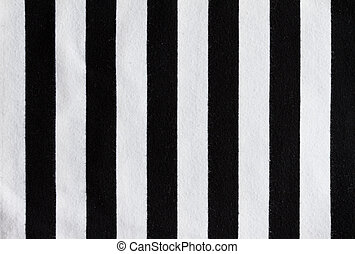 Referee stripes