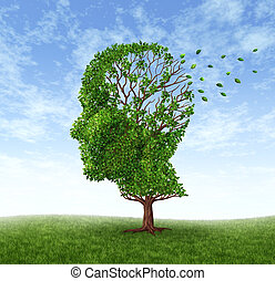 Memory Loss - Memory loss due to Dementia and Alzheimers...