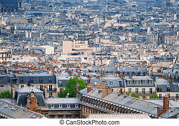 Overview in Paris