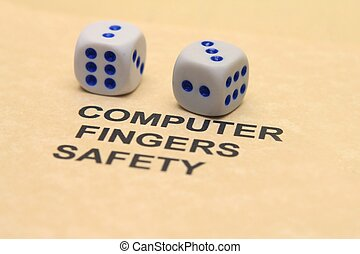 Computer safety concept