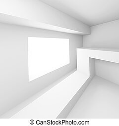 Abstract Architectural Design