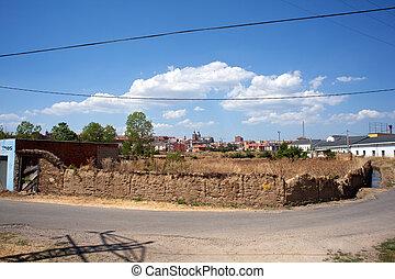 Road to Astorga - Way of St. James, Road to Astorga