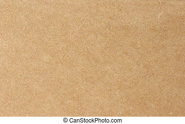 Cardboard background - Cardboard blank background empty to...