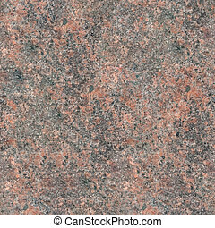 Seamless granite texture. Close-up photo