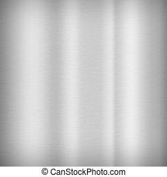 aluminum texture background - shiny brushed aluminum texture...