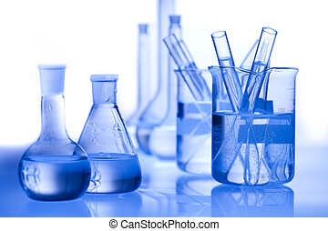 Sterile conditions - A laboratory is a place where...