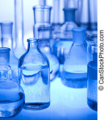 Research and experiments - A laboratory is a place where...