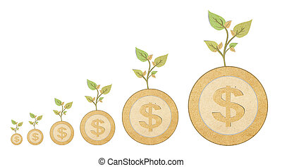 Increase your savings with recycled paper stick
