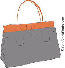 Fashion bag - Women living space