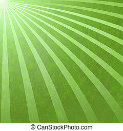 Vector green abstract bsckground. Eps 10