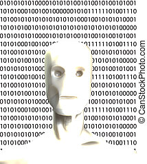 Binary Artificial Intelligence
