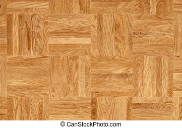 Wood texture - oak parquet floor - Wood texture - parquet...
