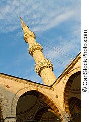 Sultanahmet Blue Mosque