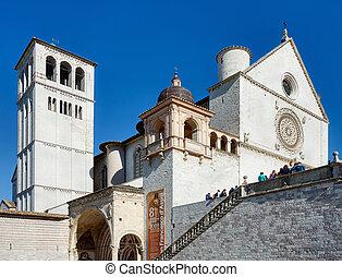 San Francesco, Assisi