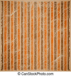 vintage dirty striped wallpaper