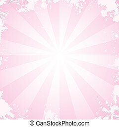 pink grange - abstract pink grange background
