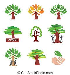 Tree_icons