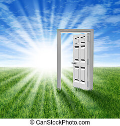 Goals And Aspirations - Goals and aspirations as a door to...