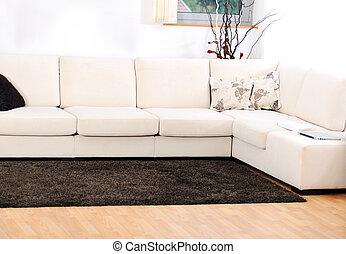 Modern furniture, indoor home design
