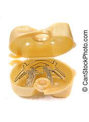 braces (orthodontic tool)