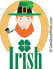 St. Patricks Irish Design