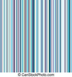 Striped seamless pattern - Seamless white-green-grey-blue...