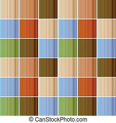 vector seamless striped tiles