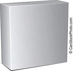 vector 3d box