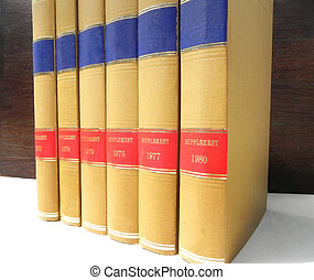 Legal Textbooks - Textbooks of the legal system
