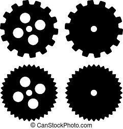 vector sprockets