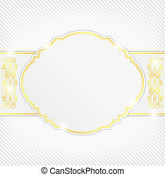 Vintage background, vector eps10 illustration