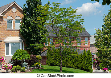 Country house - Family new country house
