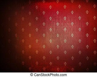 Grunge Wallpaper dark red - Dark Red grunge vintage...