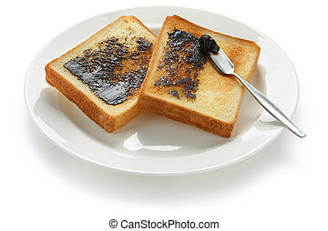 marmite toast - marmite is a yeast extractu3001english...