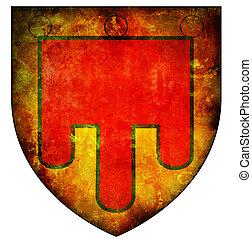 auvergne coat of arms