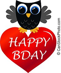 happy birthday - digital happy birthday card