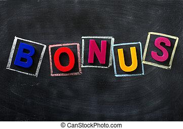 Word of Bonus