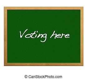 Voting here.