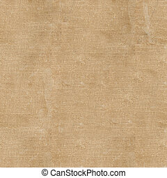 old book in a cloth cover. seamless fabric texture - old...