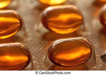 health oil capsules