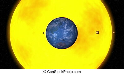 planets - image of planets