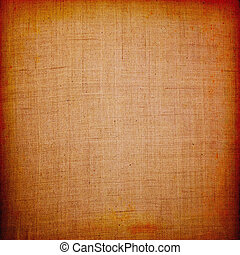 Old fabric texture for background