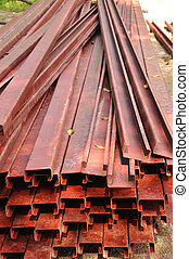 Steel Pipes Industrial